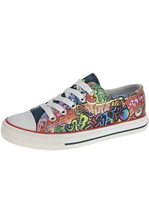 Beppi Grafitti Kinderschoenen