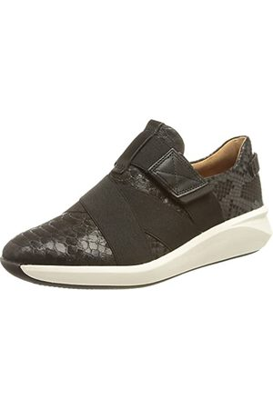 Clarks 261624454, Sneaker dames 35 EU
