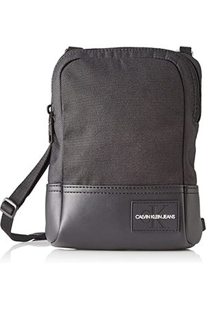 Calvin Klein Heren Industriële Nylon Reporter S, , One Size