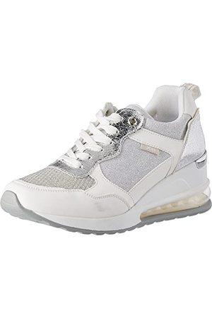 XTI 42946, Sportschoenen met hoge schacht Dames 41 EU