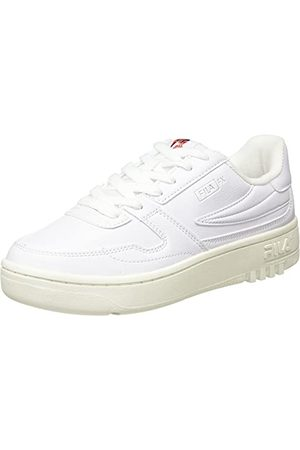 Fila 1011351, Sneaker uniseks-kind 35 EU