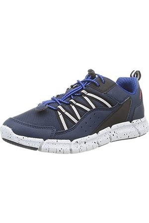 Geox J169BA0CEFU, Sneaker jongens 36 EU