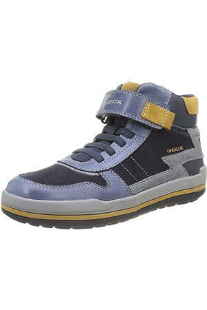 Geox J16ESB022BC, Sneaker jongens 33 EU