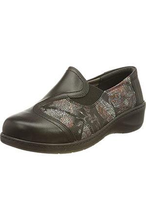 Comfortabel Dames 940083-01_37 Slipper, , EU