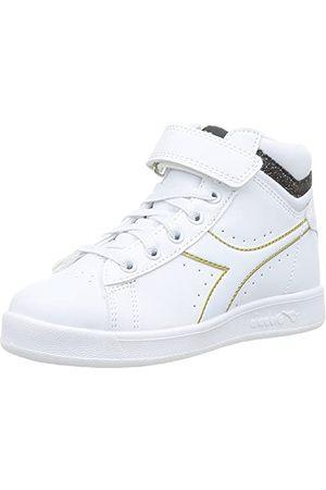 Diadora Jongens Sneakers - Game P High Girl Ps Kinderschoenen