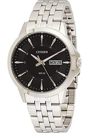 Citizen Herenhorloges analoog kwarts 32001463, / , Eén maat, armband