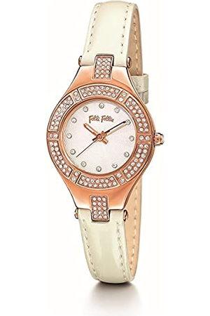 Folli Follie Horloge WS14B003ss
