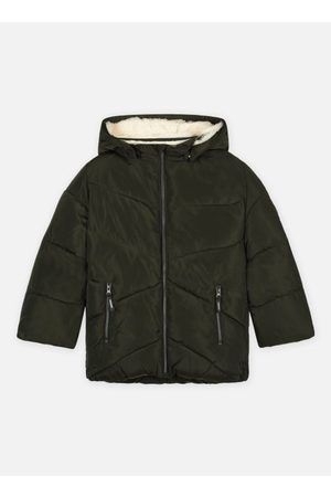 NAME IT Dames Puffer jackets - Nkfmake Puffer Jacket Camp by