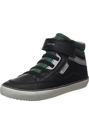Geox Jongens J Gisli Boy B Sneakers, - , 36 EU