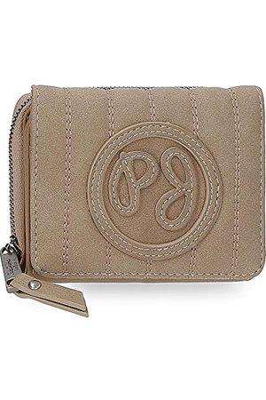 Pepe Jeans Licentie van PPE JEANS portemonnee voor unisex volwassenen portemonnee
