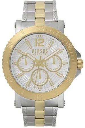 Versace Versus Mens Quartz horloge VSP520618