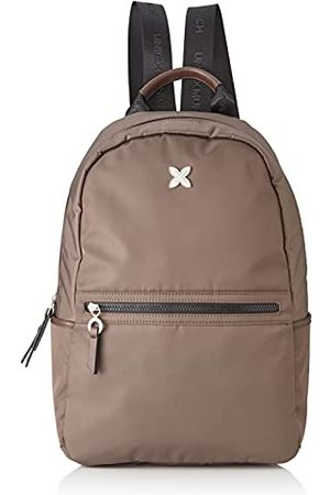 Munich Clever Backpack Large Brown, Bags voor dames, groot