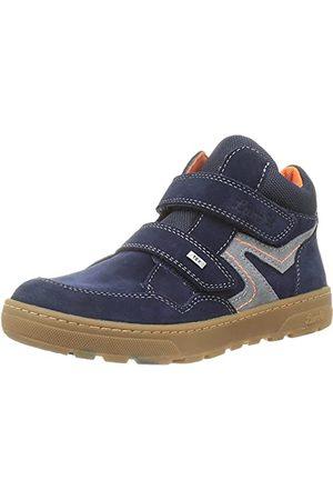 Lurchi 3313527, Sneaker jongens 34 EU