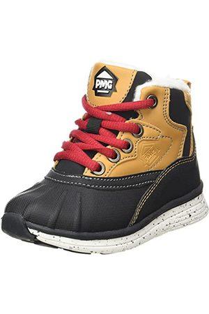 Primigi PMY 84613, Sneaker Unisex-Kind 25 EU