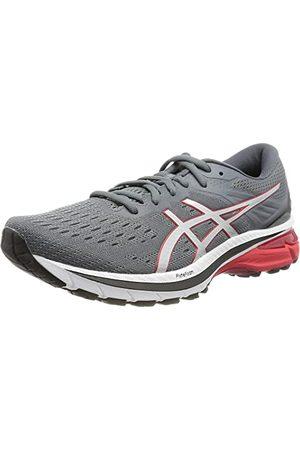 Asics Heren Gt-2000 9 Running Shoe, Metropolis Puur , 44 EU