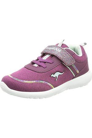 KangaROOS 02078-6216, Sneaker uniseks-kind 22 EU
