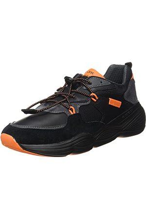 Geox J16DEA022FU, Sneaker jongens 38 EU