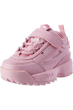 Fila 1011298, Sneaker uniseks-baby 25 EU
