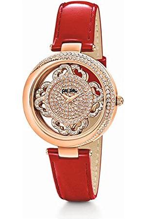Folli Follie Horloge WS13B043SSR