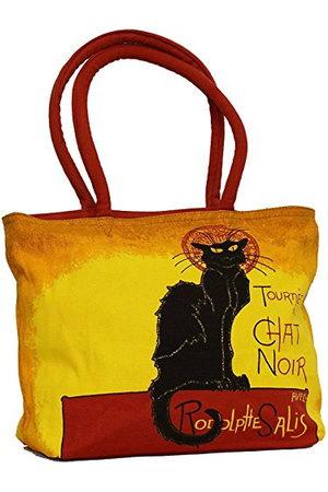 Fridolin Canvas/Beach Tote Bag, 36 cm, 5.0 Liter, Multi kleuren 2111590