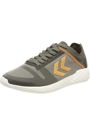 Hummel 211910, Lage Top Sneakers uniseks volwassenen 19 EU