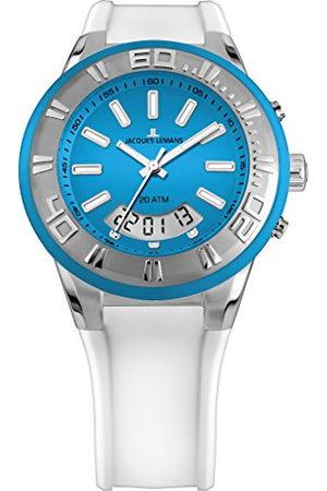 Jacques Lemans Heren Horloges - Polshorloge 1-1786F