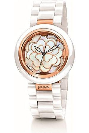 Folli Follie Horloge WS15R007bpw