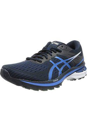 ASICS Heren Gt-2000 9 Running Shoe, Frans elektrisch , 42.5 EU