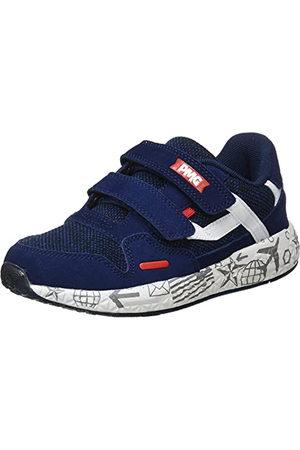 Primigi PME 84572, Sneaker Unisex-Kind 32 EU