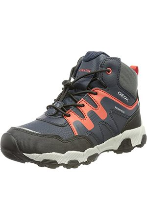 Geox J16ACA0CEFU, hoge sneakers jongens 39 EU