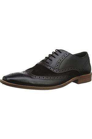 Silver Street Lennox Derby schoen voor heren, , 47 EU