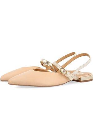 Gioseppo Randall balletschoenen voor dames.