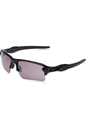 Oakley Unisex OO9188-B559 zonnebril, meerkleurig, 53