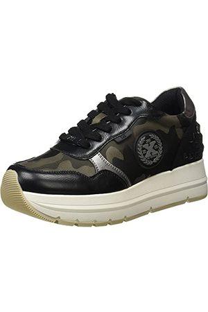 Xti 43307, Sportschoenen met lage schacht Dames 41 EU