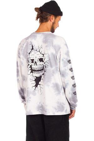 Lurking Class Heren Lange mouw - Cracked Longsleeve T-Shirt