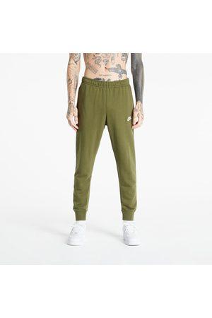 Nike Heren Joggingbroeken - Sportswear Club Men's Joggers Rough Green/ Rough Green/ White