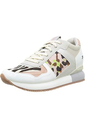 Gioseppo 64356-P, Sportschoenen met lage schacht Dames 37 EU