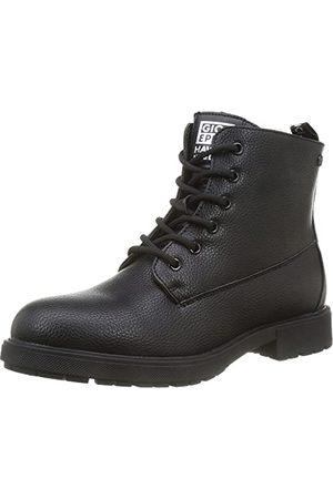 Gioseppo Aosta, laarzen, zwart, maat 27