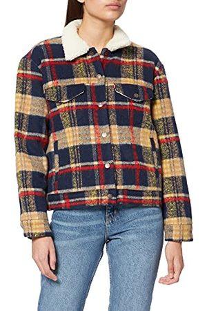 Levi's Dames Wool Trucker Jacket