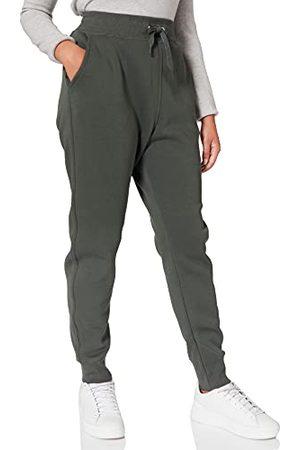 G-Star Dames Premium Core 3D Tapered Sweatpants