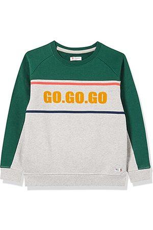 Noppies Jongens B Sweater Ls Babajoz Pullover