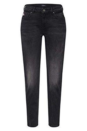 Scotch&Soda The Keeper Straight Jeans voor dames