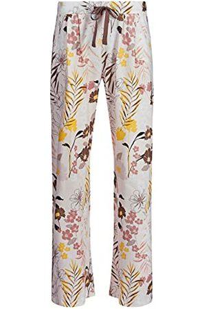 HUBER Pyjamabroekje voor dames