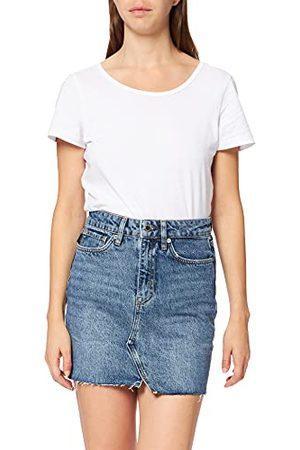 Superdry Denim mini-rok voor dames.