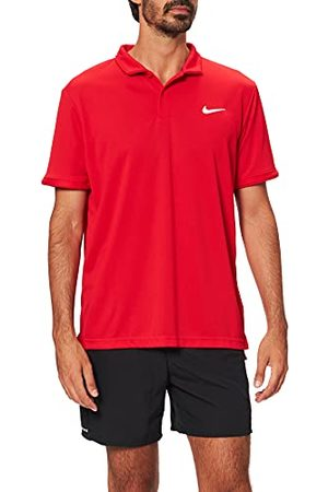 Nike Heren Court Dry Fit Victory Polo
