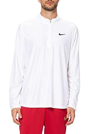 Nike Heren Court Dry Fit Adventage Hz Sweatshirt