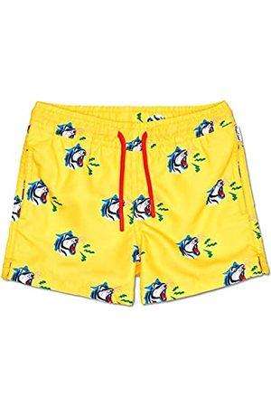 Happy Socks Heren Tiger Zwembroek