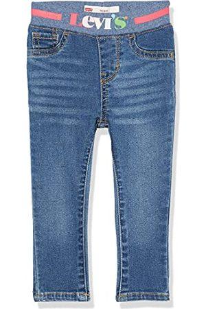 Levi's Kids Baby Meisjes Pull-on Skinny Jean