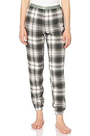 Emporio Armani Dames Pajama Party Sweatpants