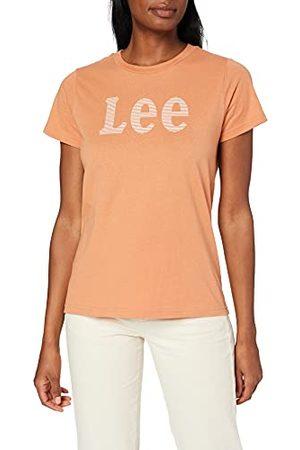 Lee T-shirt voor dames.